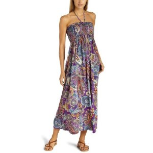 Summer Dresses on Sale - Raviya Women's Smocked Maxi Dress