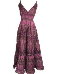 Inexpensive Summer Dress - Tiered Floral Maxi Sundress Junior Plus Size