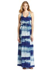 Twelfth St. by Cynthia Vincent Women's Racerback Maxi Dress - Long Dress for Summer