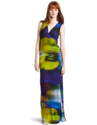 Cluny Women's Maxi Dress With Macrame Back - Long Summer Dresses