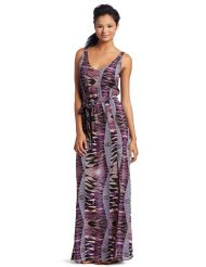 Eight Sixty Women's Song Long Double Maxi Dress - Long Dress for Summer