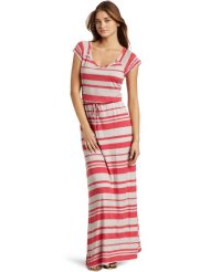 Splendid Women's T Shirt Maxi Dress - Long Summer Dresses