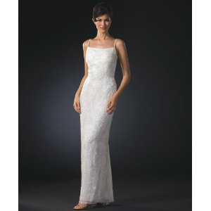 Summer Wedding Dress -
